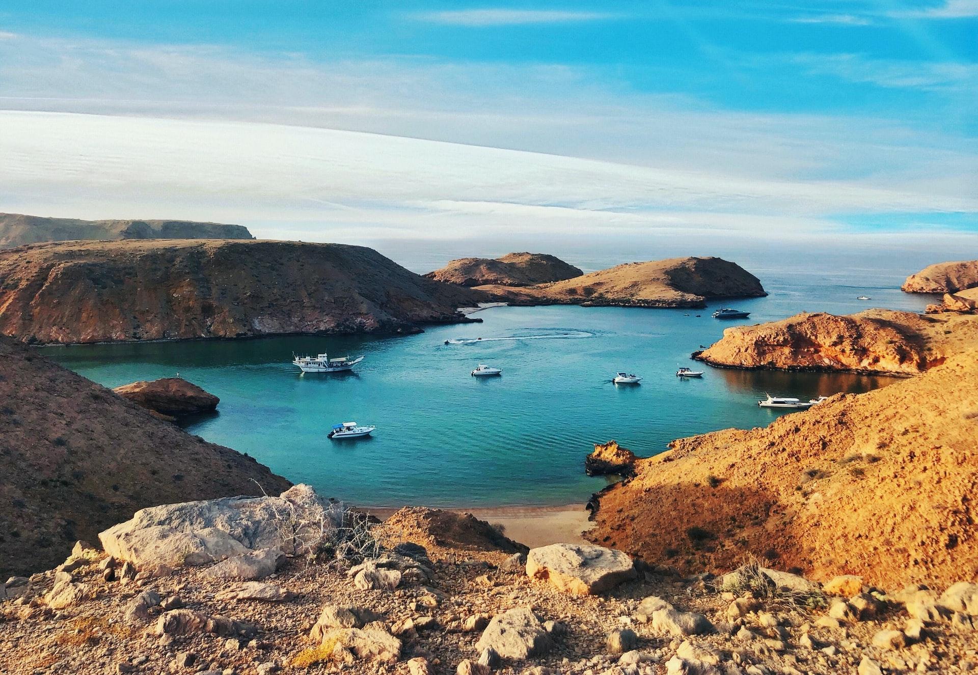 Que faire à Oman