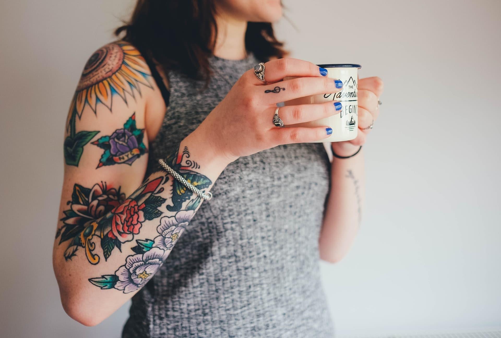 Choisir son tatouage