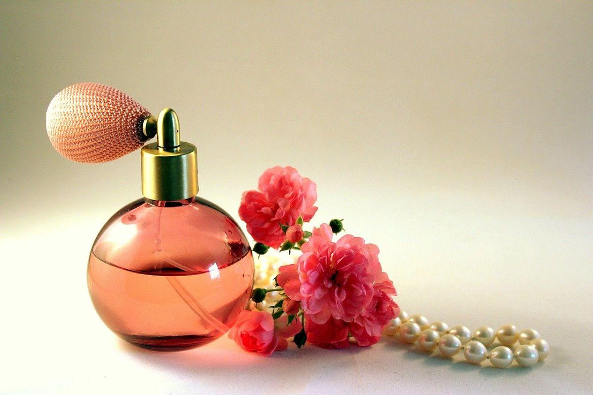 Choses sur le parfum